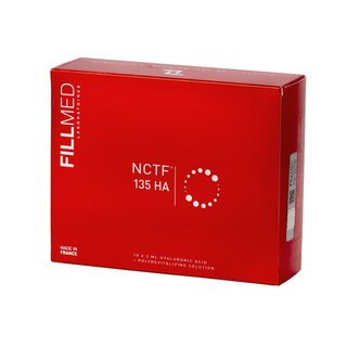 FILLMED® NCTF 135 HA with 10 Vials a 3 ml